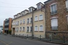 Location appartement - ORSAY (91400) - 57.0 m² - 2 pièces